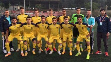 Photo of U19 Takımımız