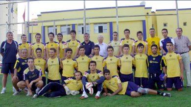 Photo of U21 Takımımız