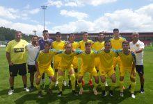 Photo of U19 | Galatasaray 3-0  MKE Ankaragücü