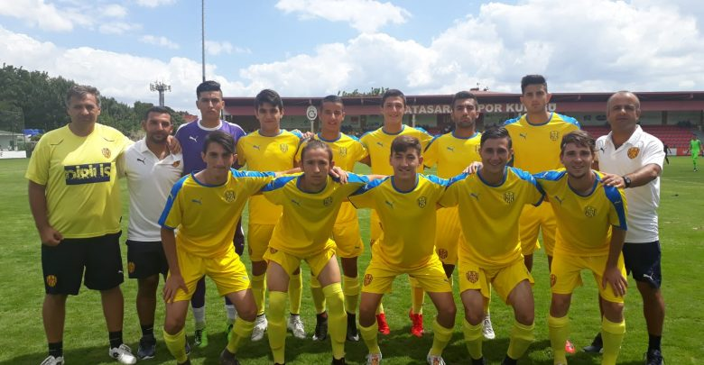 Photo of U19 | Galatasaray 3-0  MKE Ankaragücü