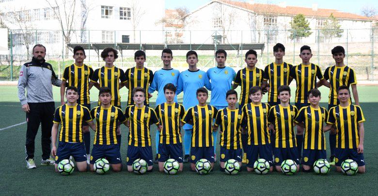 Photo of U14 takımımız, Türkiye Şampiyonası'nda