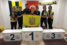 Photo of Halter takımımız, 15 Temmuz Şehitleri anısına düzenlenen turnuvada Şampiyon oldu