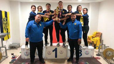 Photo of Halter Takımımız 30 Ağustos Zafer Kupası'nın Sahibi Oldu