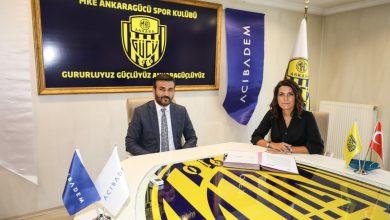 Photo of Kulübümüz ile Acıbadem Sağlık Grubu arasında sağlık sponsorluğu anlaşması imzalamıştır.