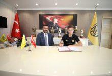 Photo of Torgeir Börven Ankaragücümüzde