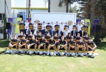 Photo of Yeni transferlerimizle imza töreni yapıldı
