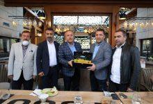 Photo of Maç Öncesi Dostluk Yemeği