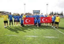 Photo of İdman Raporu: 29.10.2020