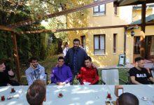 Photo of Futbolcularımız ve aileleri, Yönetim Kurulu Üyelerimiz ile Kahvaltıda Bir Araya Geldi