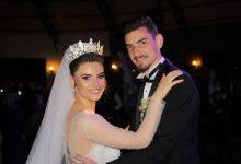 Photo of Futbolcumuz Erdi Dikmen evlendi