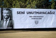 Photo of Kulüp Avukatımız Yaşar Tolga Bozkurt İçin Beştepe Tesislerimizde Cenaze Töreni Düzenlendi