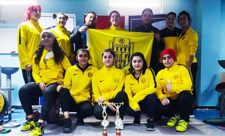 Photo of Halter Takımımız İller Arası Türkiye Dostluk Turnuvası'nda Şampiyon Oldu |