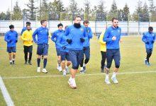 Photo of İdman Raporu : 14.02.2021