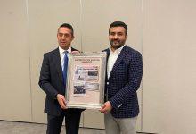 Photo of Başkanımız, Fenerbahçe Kulüp Başkanı Ali Koç ve 1959 Öncesi Şampiyonlukları Bulunan Ankara Kulüpleri ile Bir Araya Geldi