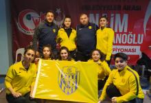 Photo of 18 Mart Çanakkale Zafer Kupası Turnuvasında Halter Takımımız, Sekiz Altın, Beş Gümüş, Üç Bronz Madalya Kazandı