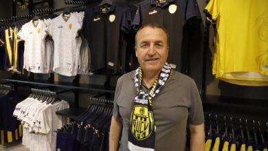 Photo of Başkanımız Faruk Koca Yeni Açılacak Olan Ankaragücü Store'u Ziyaret Etti