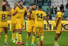 Photo of TFF 1. Lig 7. Hafta Karşılaşması: Bursaspor 0-4 MKE Ankaragücü