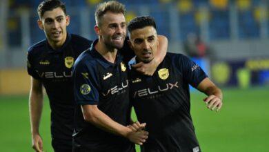 Photo of TFF 1. Lig 8. Hafta Karşılaşması: MKE Ankaragücü 2-1 BB Erzurumspor